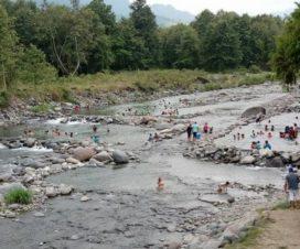 Balneario Las Pozas Misantla El Viejo Tlacolulan Veracruz