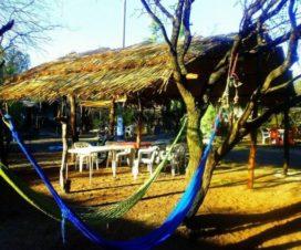 Balneario Las Sirenas Cuitzeo Michoacán