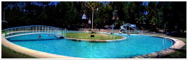 Balneario Linda Vista Tarimoro Guanajuato