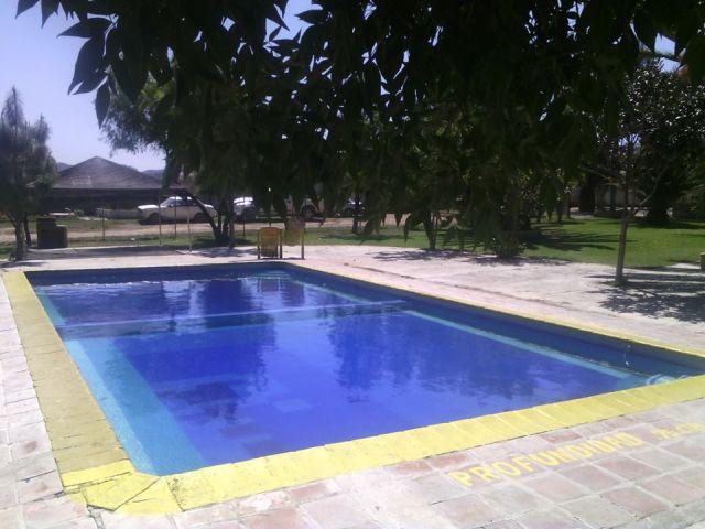 Balneario Los Chapulines Zapopan Jalisco
