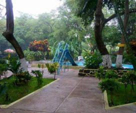 Balneario Los Chicos Parácuaro Michoacán