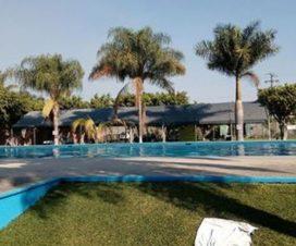 Balneario Los Ciruelos Yautepec Morelos
