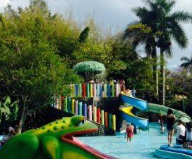 Balneario Los Limones Cuautla Morelos