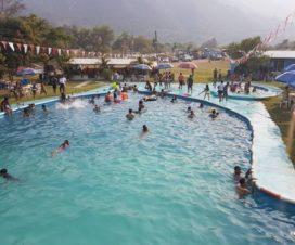 Balneario Los Mangos Chilpancingo Guerrero