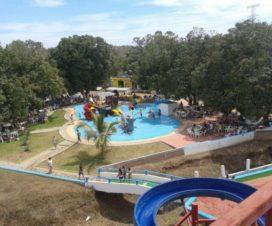 Balneario Los Mangos Parque Acuático Mazatlán