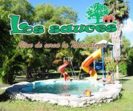 Balneario Los Sauces Tlaltizapán Morelos