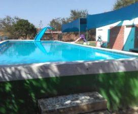 Balneario Mary Lenny Jonacatepec Morelos