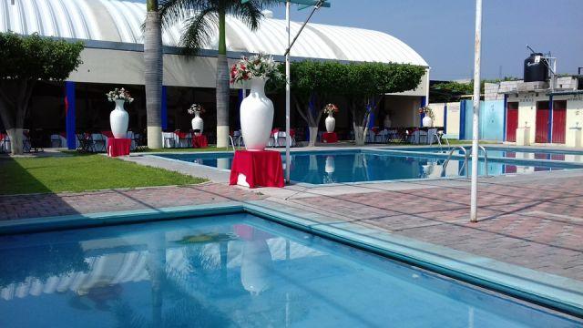 Balneario Mi Ranchito Axochiapan Morelos