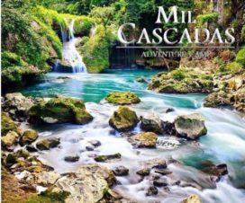 Balneario Mil Cascadas Las Granadas Taxco