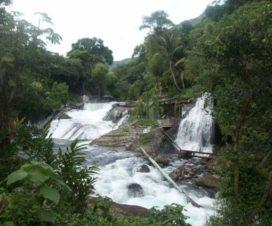 Balneario Nace el Río Descabezadero Actopan