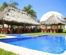 Balneario Natural Adventure Tlajomulco Jalisco