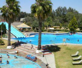 Balneario Ojo de Agua Lagos de Moreno