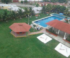 Balneario Palapa de Elsy Mata de Pita Veracruz
