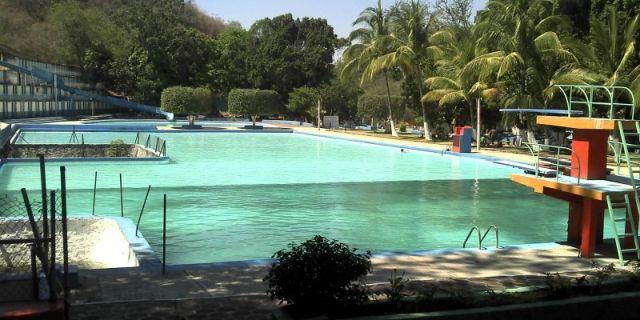 Balneario Palo Bolero Alpuyeca Morelos