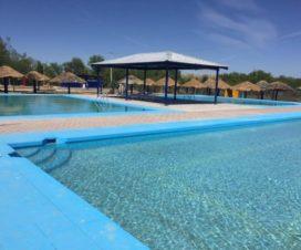 Balneario Paraíso Azul Coahuila
