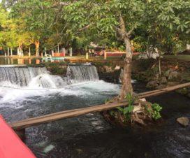 Balneario Paraíso Escondido Veracruz