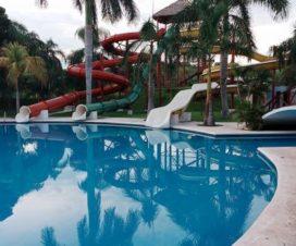 Balneario Parque Acuático Blue Water Coyuca