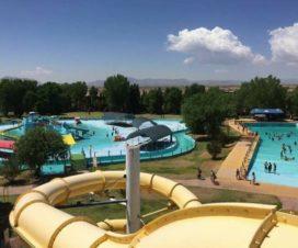 Balneario Parque Acuático Diver Splash Chihuahua