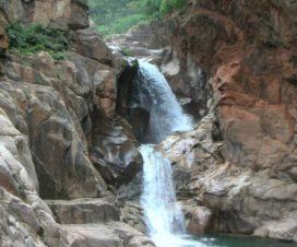 Balneario Parque Acuático El Salto Colima
