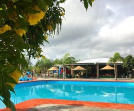 Balneario Parque Acuático Islandia Reynosa