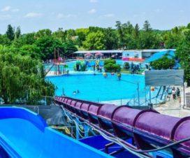 Balneario Parque Acuático Las Bugambilias