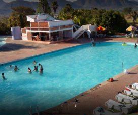 Balneario Parque Acuático Las Lomas Luvianos