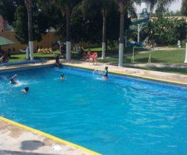 Balneario Parque Acuático Los Belenes Jalisco