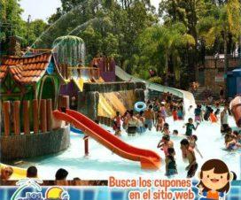 Balneario Parque Acuático Los Camachos Jalisco