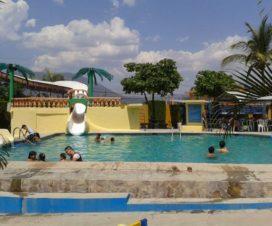 Balneario Parque Acuático Plus Iguala