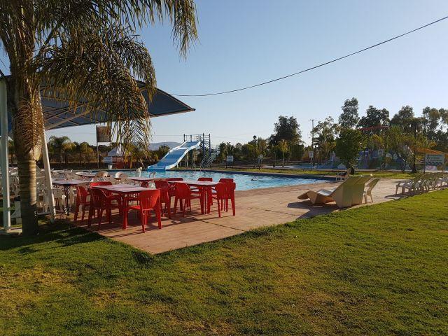 Balneario Parque Acuático San Rafael Jalisco