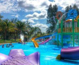 Balneario Parque Acuático Santa Rita Jalisco