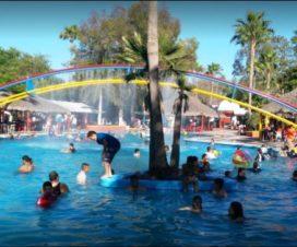 Balneario Parque Acuático Splash Los Mochis