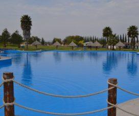 Balneario Parque Acuático Tollán Hidalgo