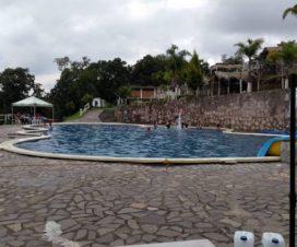 Balneario Parque Acuático Vive Valle Verde
