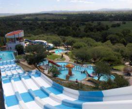Balneario Parque Acuático Xote Guanajuato