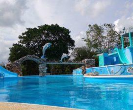 Balneario Parque Agua Escondida Cancún