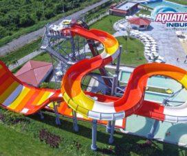 Balneario Parque Aquatico Inbursa Veracruz