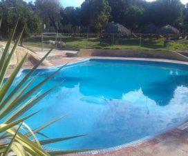 Balneario Parque Infantil TecaRoca Tecate