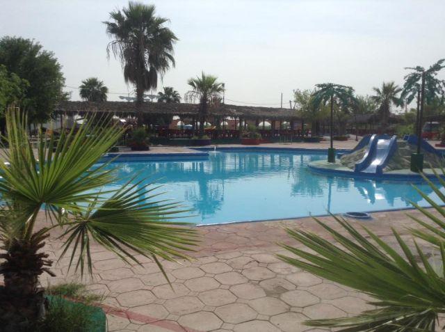 Balneario Parque Mágico Sofymar Coahuila
