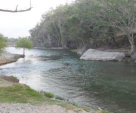 Balneario Piedra Acampanada Coquimatlán Colima