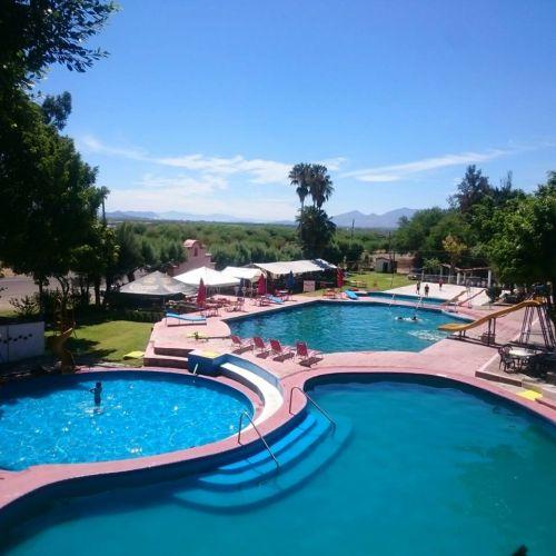 Balneario Playa del Sol Villa Corona Jalisco