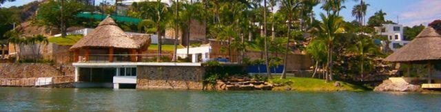 Balneario Playa Ejidal Xoxocotla Tequesquitengo