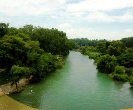 Balneario Playitas de El Limón Ciudad Mante Tamaulipas