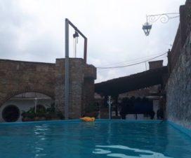 Balneario Posada La Carreta Ajacuba Hidalgo