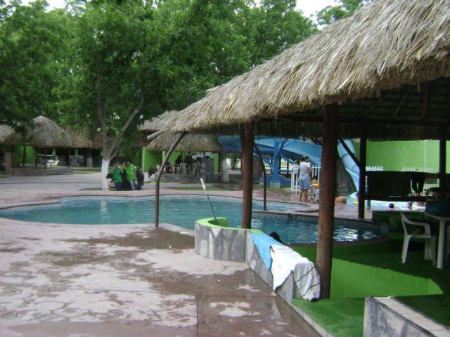 Balneario Pueblo Viejo Parras Coahuila