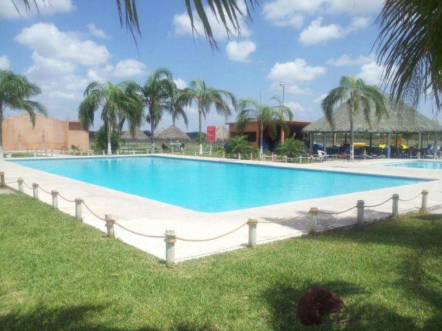 Balneario Quinta Los Cisnes Reynosa Tamaulipas