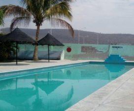 Balneario Quinta Los Naranjos Morelos