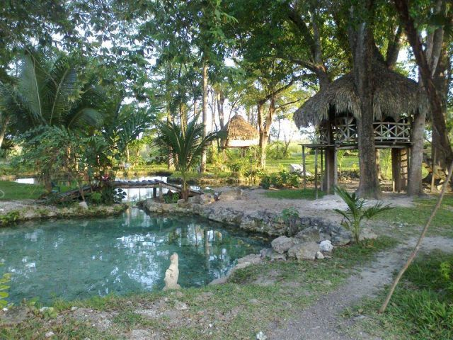 Balneario Ramonal Chetumal Quintana Roo