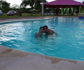 Balneario Rancho del Carmen Cancún