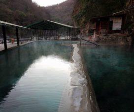 Balneario Rancho El Venado Acatic Jalisco